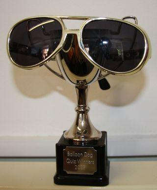 Cropped bd trophy