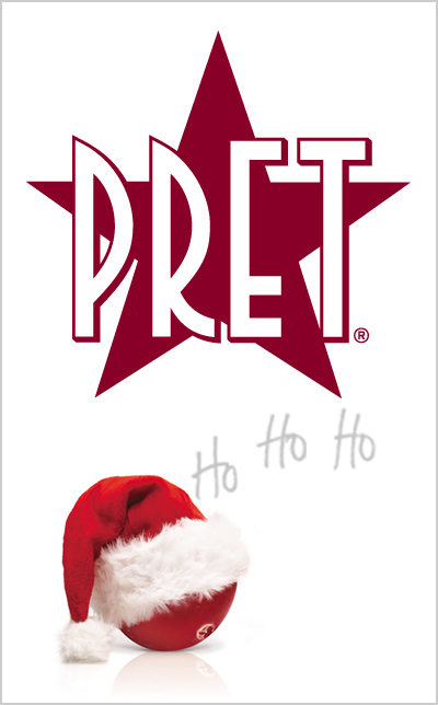 Pret profile Ho Ho Ho BIG